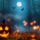 Luna azul en Halloween, una rareza cada 19 años