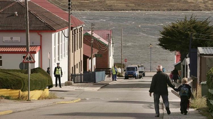 La islas Malvinas, uno de los ejes de la política exterior del gobierno de Alberto Fernández