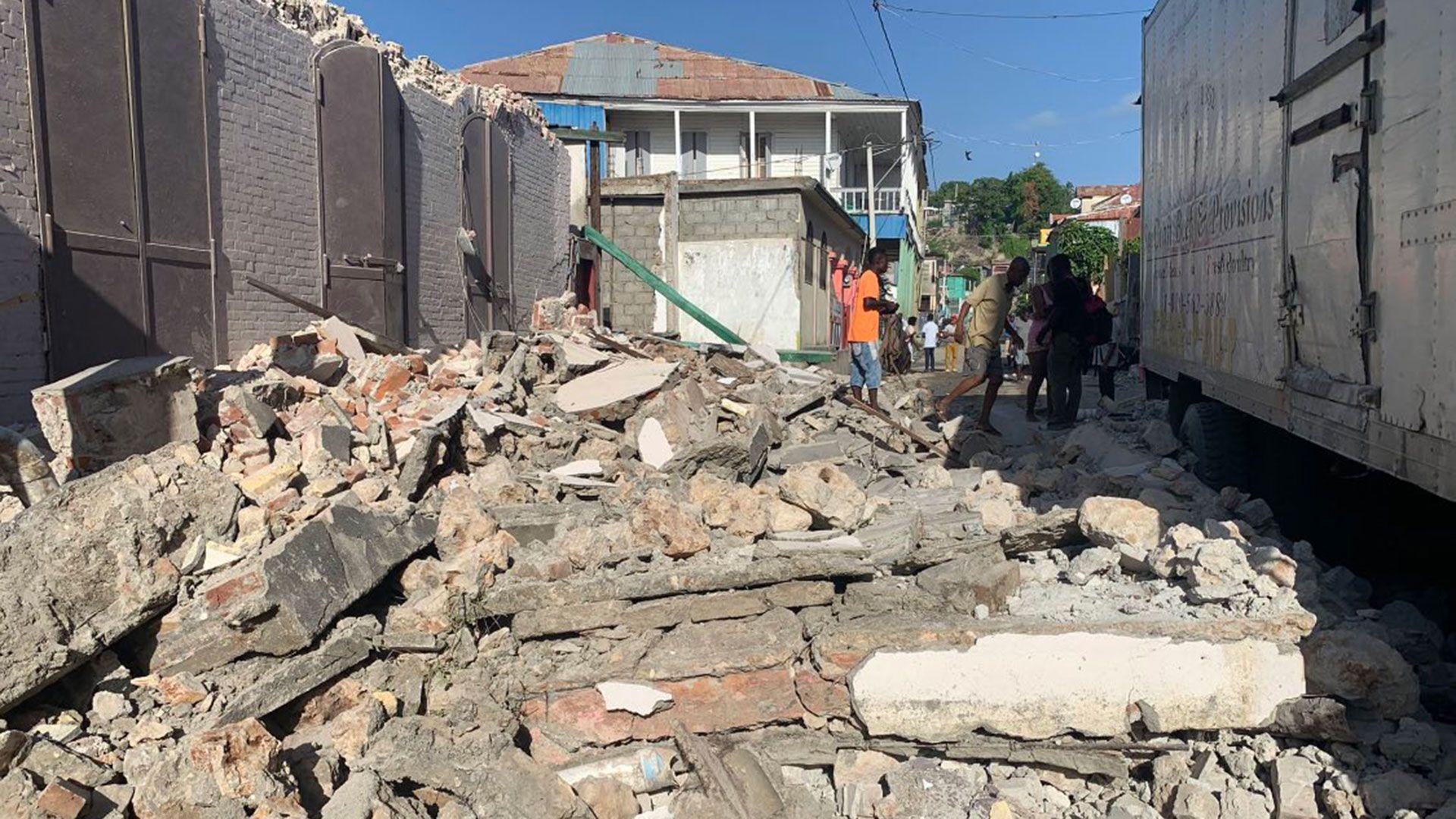 sismo-en-haiti