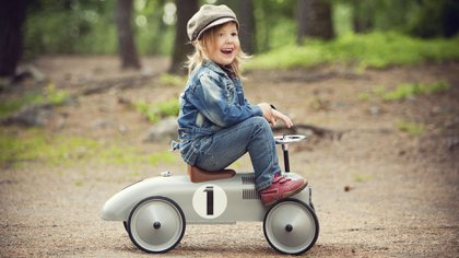 El siglo XXI avanza modificando algunos estereotipos que alejan a los niños y niñas (Getty)