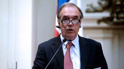 El ex senador Jaime Orpis sorrprendió con su confesión durante los alegatos finales del juicio en su contra