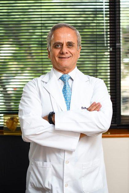 El Dr. Mario Boskis