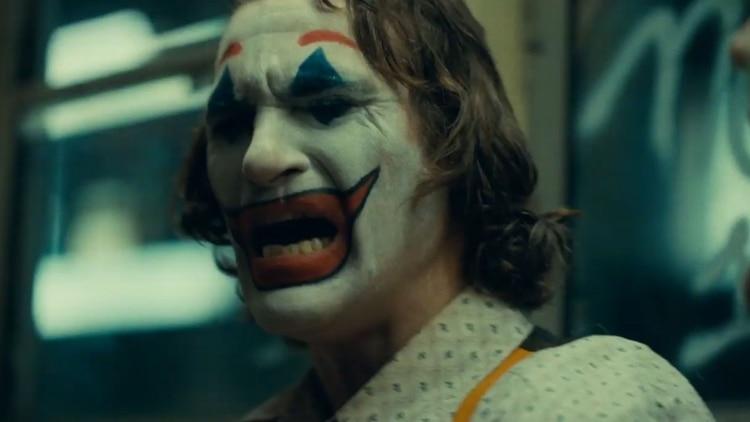 El filme protagonizado por Joaquin Phoenix y dirigido por Todd Phillips se estrena el 4 de octubre