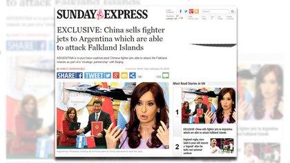 Sunday Express 162