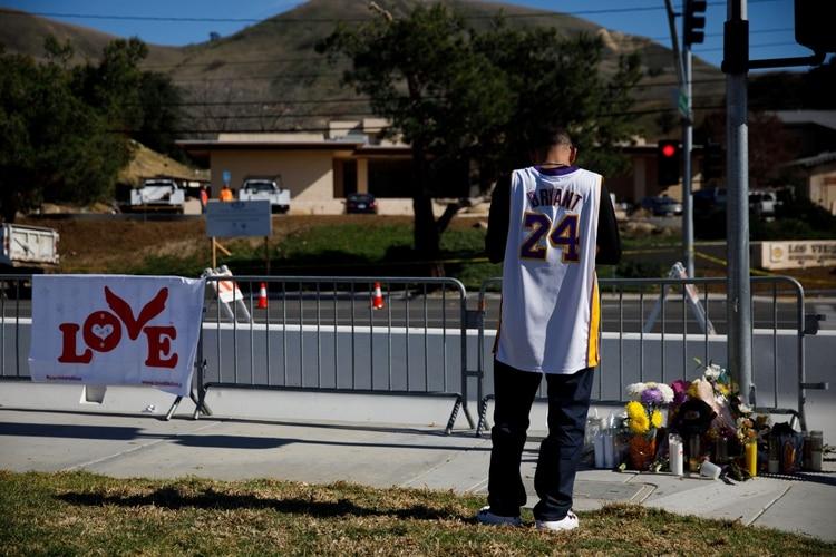 Kobe Bryant es considerado uno de los mejores jugadores de la historia de la NBA (Reuters)