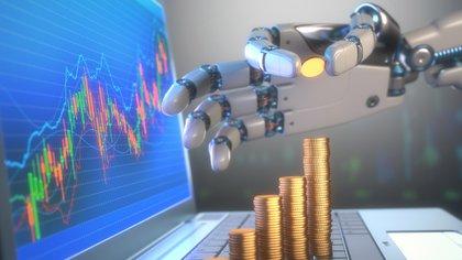 Algunos especialistas creen que el gran desplome de la Bolsa ocurrió por los algoritmos financieros que vendieron acciones de manera masiva iStock