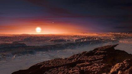 Otros mundos habitables para la humanidad, por ahora no son posibles de alcanzar