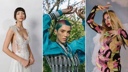VISA BAFWEEK 2020, edición virtual, fusionó moda, arte, cine y música