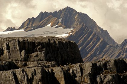 El Parque Nacional El Cocuy recibirá a partir de este 6 de enero el doble de visitantes. Foto: cortesía Parques Nacionales Naturales.