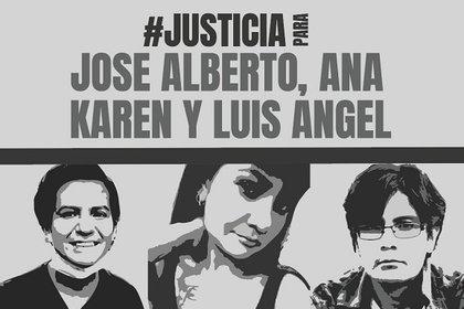 Plagio y asesinato de hermanos González Moreno pudo ser una confusión: Fiscalía