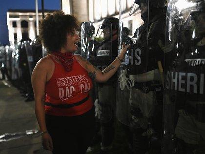 (REUTERS/Stephen Maturen)