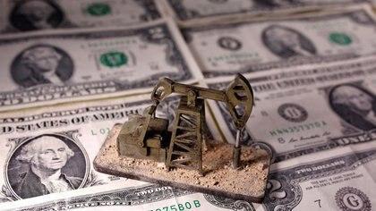 Suba del precio del petróleo por mayor demanda china