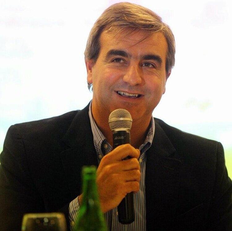 Francisco Duroñona.