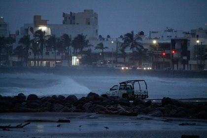 Cada año tiene lugar un evento anual de ciclones tropicales (Foto: Hugo Ramos/Cuartoscuro)