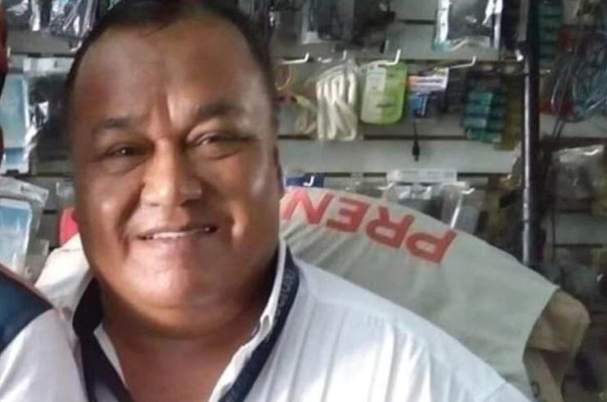 Policía municipal y escolta de alcalde de Actopan fue señalado como presunto asesino del periodista Celestino - infobae