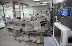 Se agotan las camas de hospitales públicos del conurbano bonaerense para atender casos graves de COVID-19: los distritos críticos
