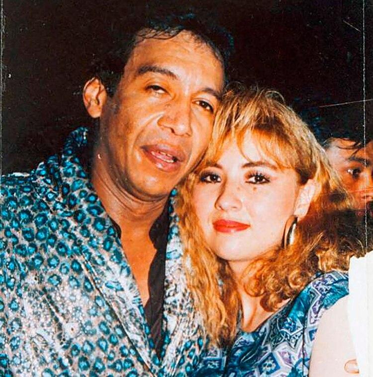 Doris Adriana Niño tenía 27 años cuando fue asesinada, y mantuvo por dos años una relación sentimental con Diomedes Díaz.