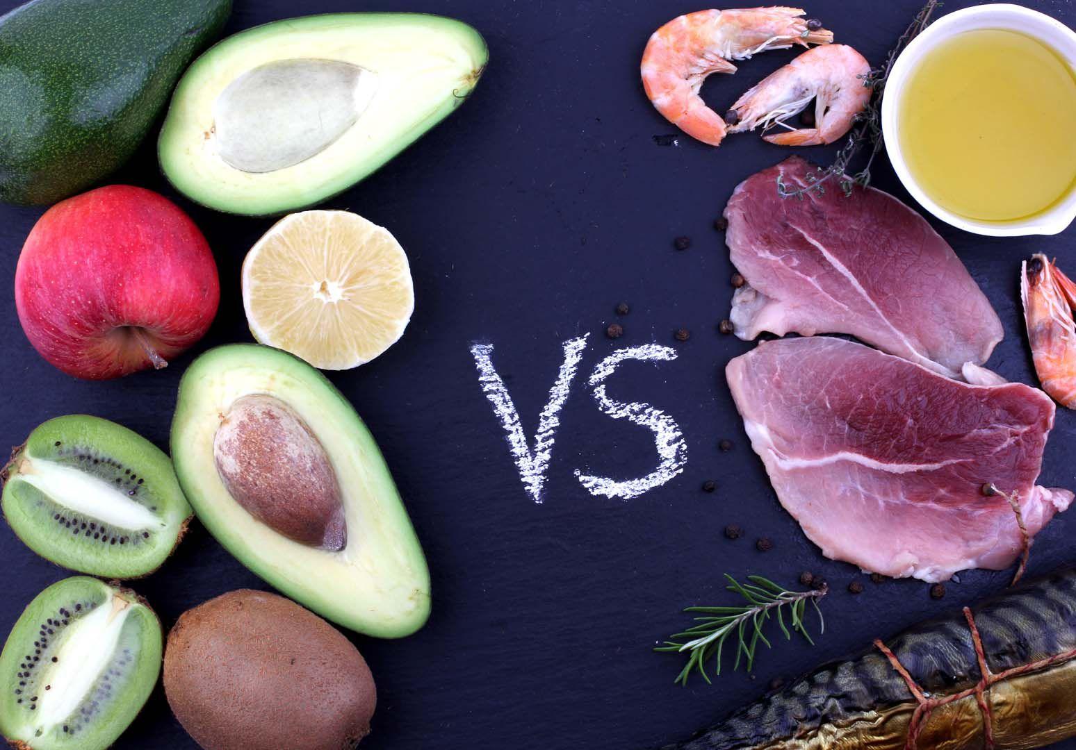 Las granjas de carne orgánica tienden a producir menos carne por individuo, lo que significa que las granjas orgánicas deben criar más animales para satisfacer el mismo nivel de demanda (foto: Shutterstock)