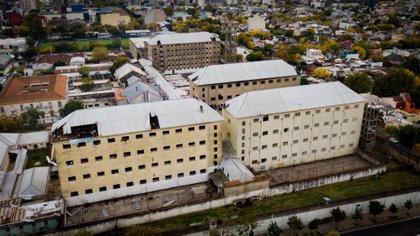 La cárcel de Devoto