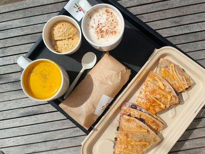 Muchas de las opciones son aptas para vegetarianos y veganos (Greater Miami and the Beaches CVB)