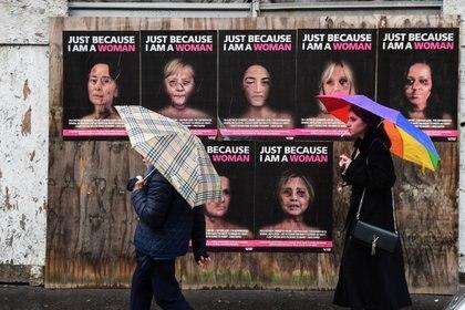 Foto: (Miguel MEDINA / AFP)
