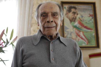 Ignacio Trelles vivió la época amateur y profesional como jugador (Foto: Twitter/ @fifawordcup_es)