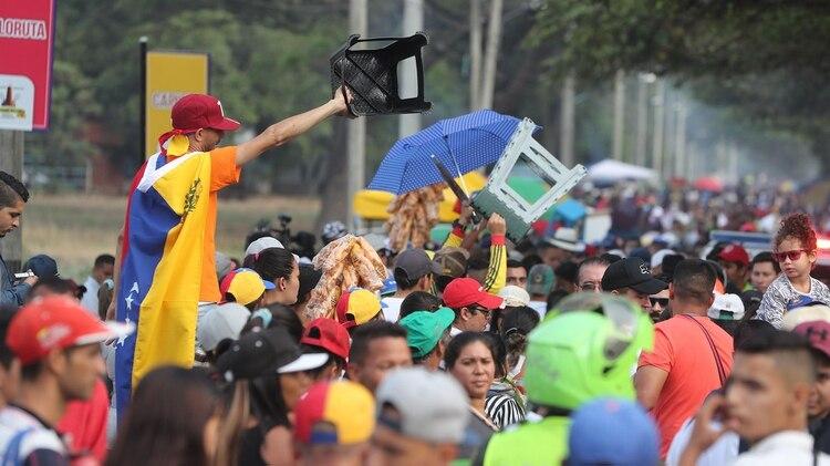 EFE/ Ernesto Guzmán
