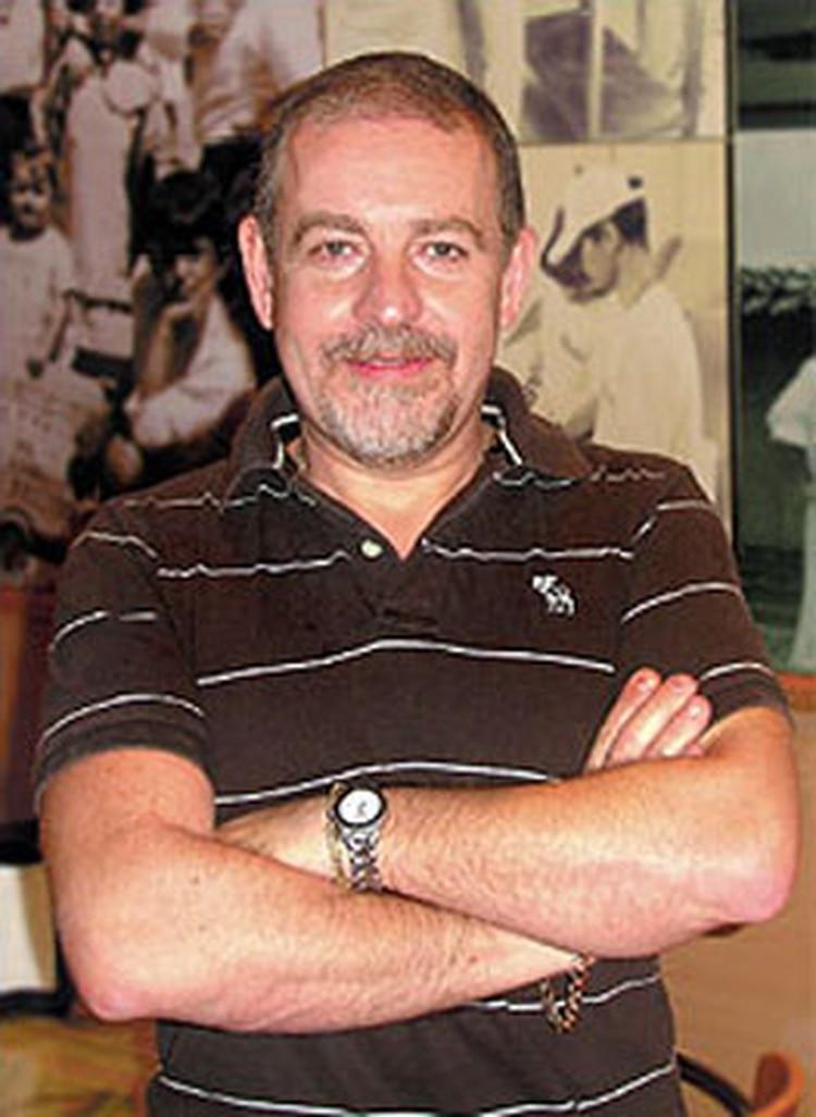 Juan Manuel Santurián, el empresario asesinado