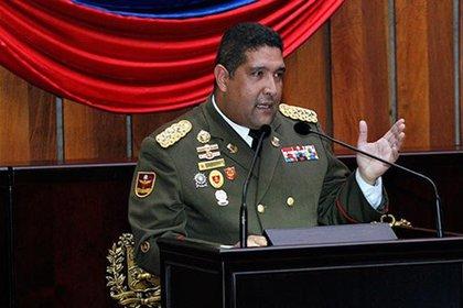 El Juez de la causa Comandos del Mar es el Cnel GNB Pedro José Milano Rincones