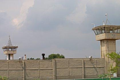 La cárcel de Puente Grande, en Jalisco, donde se encuentra actualmente preso el narcotraficante (Foto: Cuartoscuro)