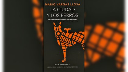 """""""La ciudad y los perros"""", de Mario Vargas Llosa"""