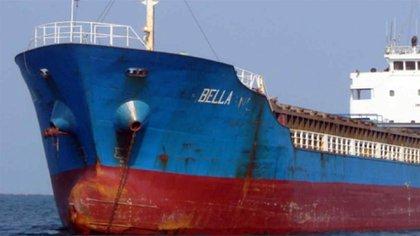 El Bella (Departamento de Justicia)