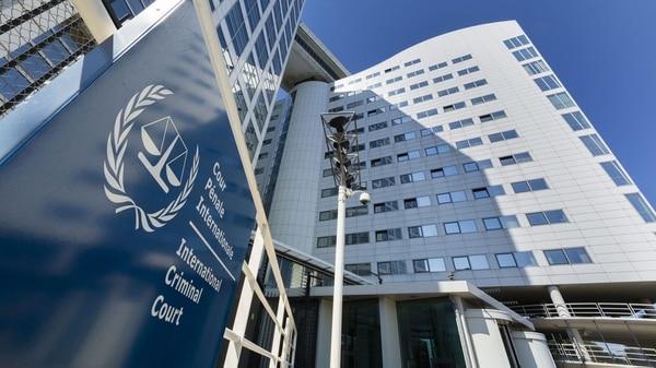La Corte Penal Internacional en la La Haya, Holanda (Reuters)