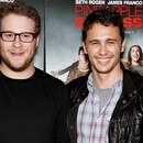 Mandatory Credit: Photo by Marion Curtis/Starpix/Shutterstock (5626137b) Seth Rogen, James Franco 'Pineapple Express' film premiere, New York, America - 05 Aug 2008 'Pineapple Express' premiered last night in New York. The film follows the exploits of lazy stoner Dale Denton (Seth Rogan) who has only one reason to visit his equally lazy dealer Saul Silver (James Franco): to purchase a rare new strain of weed called Pineapple Express. But when Dale becomes the only witness to a murder by a crooked cop and the city's most dangerous drug lord, he panics and dumps his roach of Pineapple Express at the scene.With Pineapple Express being such a rare form of weed it can be traced back to both Dale and Saul so the pair are forced to run for their lives. Along the way they quickly discover that they're not suffering from weed-fueled paranoia; incredibly, the bad guys really are hot on their trail and trying to figure out the fastest way to kill them both. http://www.sonypictures.com/movies/pineappleexpress/