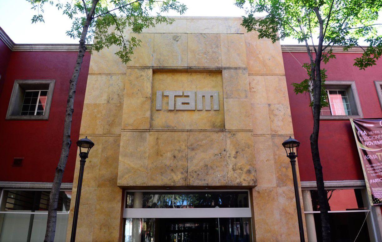 #ITAMDateCuenta el hashtag que inundó la plataforma de Twitter (Foto: www.itam.mx)