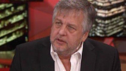 El fiscal Carlos Stornelli