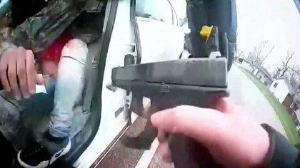 El video de la muerte de un joven afroamericano a manos de la policía desata protestas en EEUU