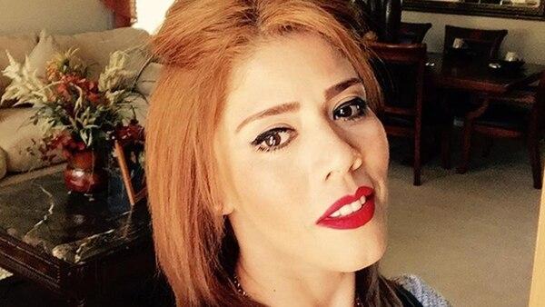 """Rosa Isela Guzmán asistió la semana pasada a una audiencia de """"El Chapo"""" ante la Corte Federal de Nueva Nueva York"""