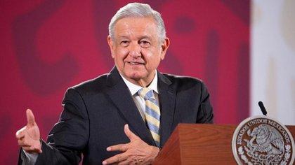 Tras ser difundido un documento firmado por 650 intelectuales, el escrito publicado este domingo responde a sus acusaciones (Foto: Presidencia de México)