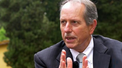 Lee Buchheit, uno de los abogados que defendió el caso argentino ante buitres y holdouts, prologuista de un libro de Adrián Cosentino sobre restructuración y coautor de un nuevo estudio del FMI sobre deudas soberanas