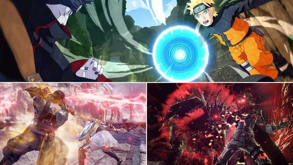 Bandai – E3 – Junio 2018