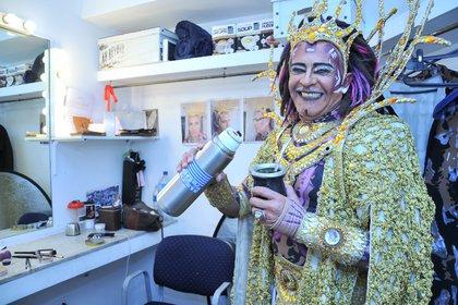 Siddharta ya alcanzó los 25 mil espectadores y probablemente haga temporada teatral en Villa Carlos Paz en el verano