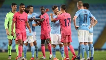 Superliga: un miembro del Comité Ejecutivo de la UEFA propuso eliminar al Real Madrid, Chelsea y Manchester City de las semifinales de la Champions