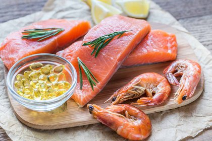 El pescado es la mayor fuente natural de Omega-3 (Foto: Shutterstock)