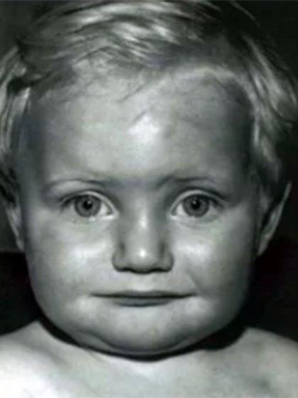 Paul Booth, el menor de tres hermanos que vivieron una pesadilla (Cleveland Police)