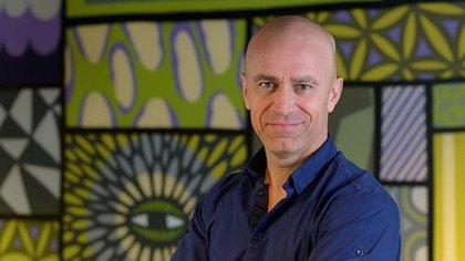 El ex CEO de Facebook Stephen Scheeler (Linkedin)