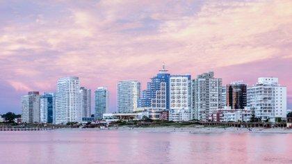 Punta del Este ronda el100% de ocupación hotelera