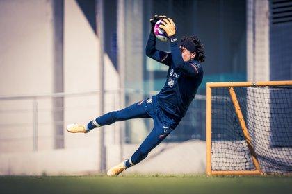 Estados Unidos se enfrentará al representante de Guadalajara por séptima vez en la liga (Foto: Twitter @Club América)