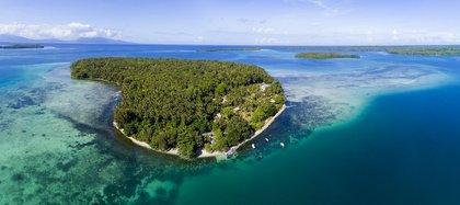 Las Islas Salomón enfrentan una crisis interna luego de que una de sus provincias convocara a un referéndum para declarar la independencia (Gobierno Islas Salomón)