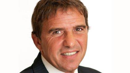 Mauricio Zanatta, presidente de Avira